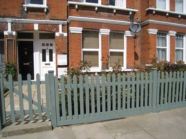 Fencing Anewgarden Decking Paving Design Streatham
